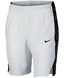 Nike Dry Basketball  Shorts, Big Girls