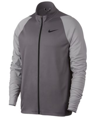 Men's Dri-FIT Training Jacket