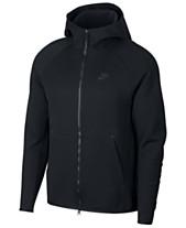 848866b211dc Nike Men s Sportswear Tech Fleece Zip Hoodie