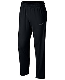 Nike Men's Dri-FIT Knit Training Pants