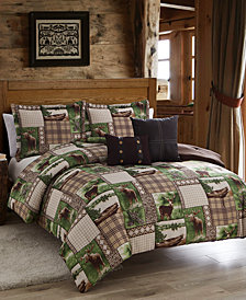 Seneca Lake 5-Pc. Queen Comforter Set