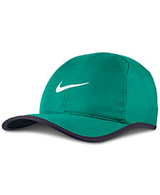 Nike Men's Court AeroBill Featherlight Tennis Hat