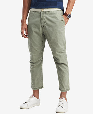 Men's Mateus Jogger Pants, Created For Macy's by Tommy Hilfiger