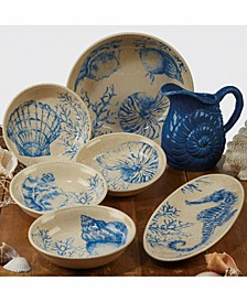 Seaside Dinnerware