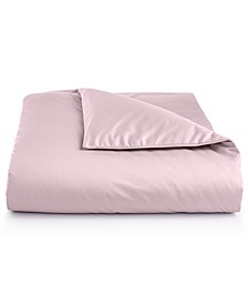 Full/Queen Duvet Cover, 100% Supima Cotton 550 Thread Count, Created for Macy's