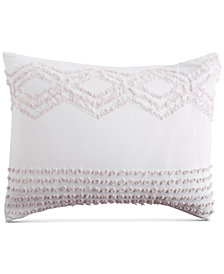 Peri Home Cut Geo King Sham