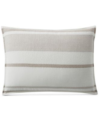 Honeycomb Standard Sham, Created for Macy's