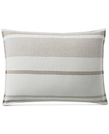Hotel Collection Honeycomb Standard Sham, Created for Macy's