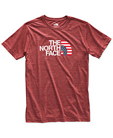 The North Face Men's Patriotic Half-Dome T-Shirt