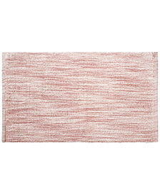 Jeanne Pierre Taylor Reversible Cotton 17 x 24 in. Bath Rug