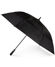 Auto Golf Sized Canopy Umbrella