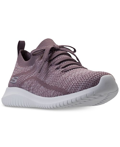 Skechers Women's Ultra Flex - Statements Running Sneakers from Finish Line 4oltjBy31