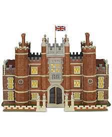 Department 56 Villages Hampton Court