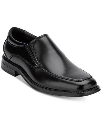 Dockers Men's Lawton Slip Resistant Waterproof Loafers Men's Shoes