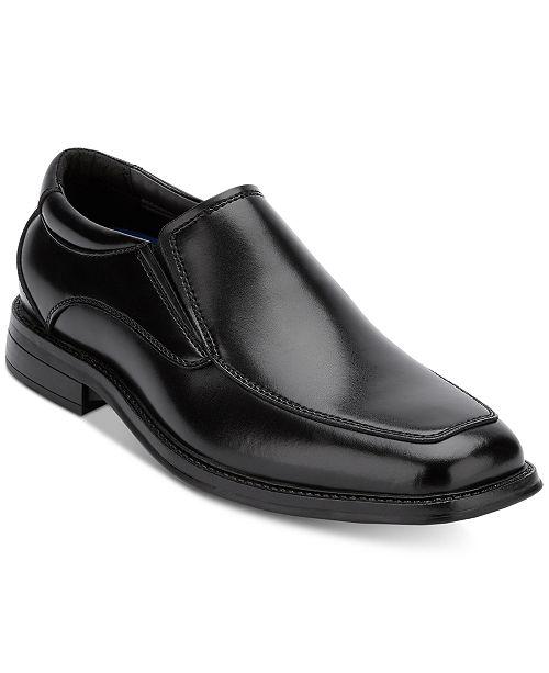 Dockers Men's Lawton Slip Resistant Waterproof Loafers Men's Shoes NNelj