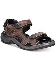 Ecco Menu0027s Off Road Sandals