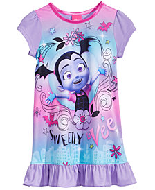 Vampirina Toddler Girls Nightgown