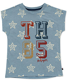 Tommy Hilfiger Big Girls T-Shirt