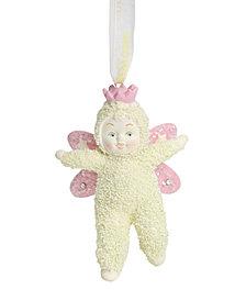 Department 56 Snowbabies Little Fairy Ornament