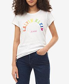 Calvin Klein Jeans Graphic T-Shirt