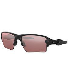 Oakley FLAK 2.0 XL Sunglasses, OO9188 59