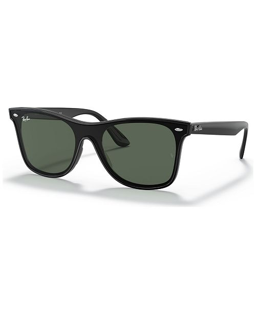 Ray-Ban Sunglasses, RB4440N BLAZE WAYFARER