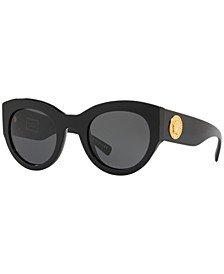 Sunglasses, VE4353 51