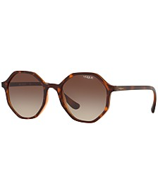 Vogue Eyewear Sunglasses, VO5222S 52