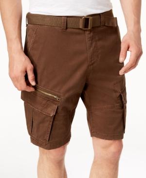 American Rag Men's Belted...