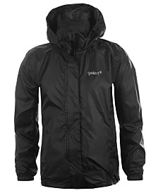 Gelert Boys' Packaway Jacket from Eastern Mountain Sports