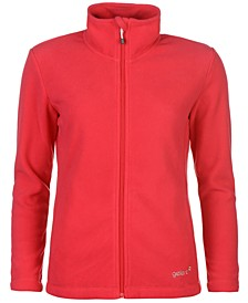 Women's Ottawa Fleece Jacket from Eastern Mountain Sports