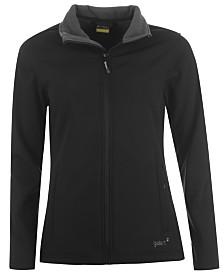 Gelert Women's Softshell Jacket from Eastern Mountain Sports