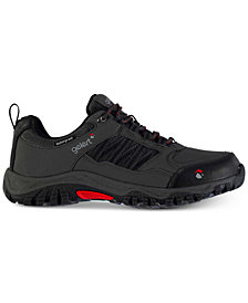 Gelert Men's Horizon Waterproof Low Hiking Shoes from Eastern Mountain Sports