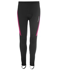 Women's Padded Cycle Tights from Eastern Mountain Sports