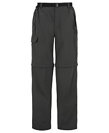 Karrimor Men's Zip-Off Pants from Eastern Mountain Sports