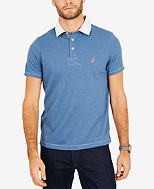 Nautica Men's Slim-Fit Polo Shirt