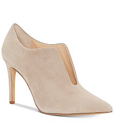Vince Camuto Metseya Pointed-Toe Shooties