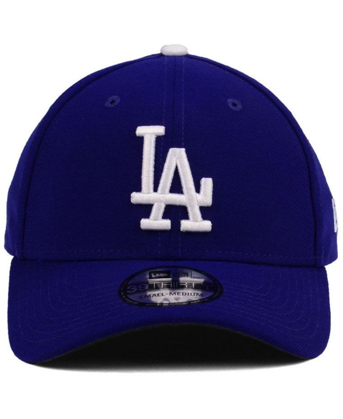New Era Los Angeles Dodgers Team Classic 39THIRTY Cap & Reviews - Sports Fan Shop By Lids - Men - Macy's