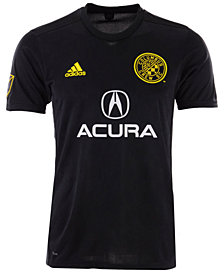 adidas Men's Columbus Crew SC Secondary Replica Jersey