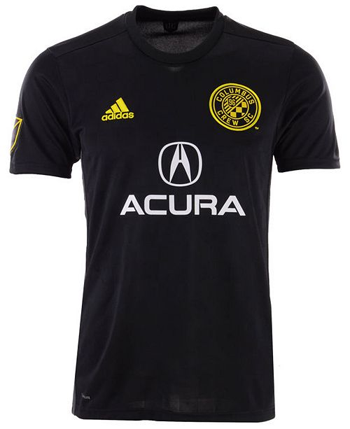adidas. Men s Columbus Crew SC Secondary Replica Jersey. Be the first to  Write a Review.  85.00 85ffb8e56