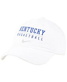 Kentucky Wildcats Campus Sport Adjustable Cap