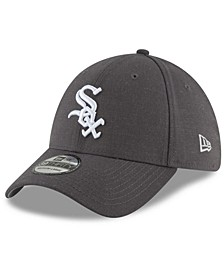 Chicago White Sox Charcoal Classic 39THIRTY Cap