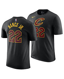 Nike Men's Larry Nance Jr. Cleveland Cavaliers Statement Player T-Shirt