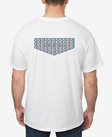 O'Neill Men's Crested Logo-Print T-Shirt