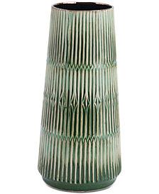 Zuo Nopal Medium Vase Green