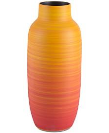Tanger Small Bottle Orange
