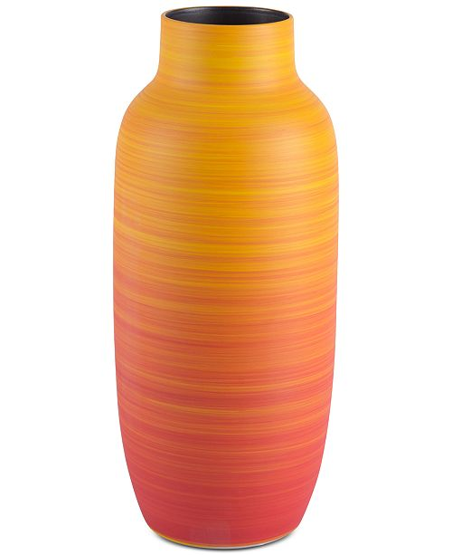 Zuo Tanger Small Bottle Orange