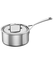 Zwilling J.A. Henckels Aurora 1.5-Qt. Stainless Steel Saucepan