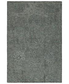 Macy's Fine Rug Gallery Whisper Kashan 9' x 13' Area Rug