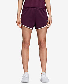 adidas Originals High-Rise Shorts